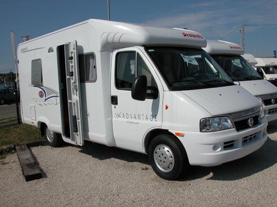 Nos camping cars - Accueil camping car chez l habitant ...