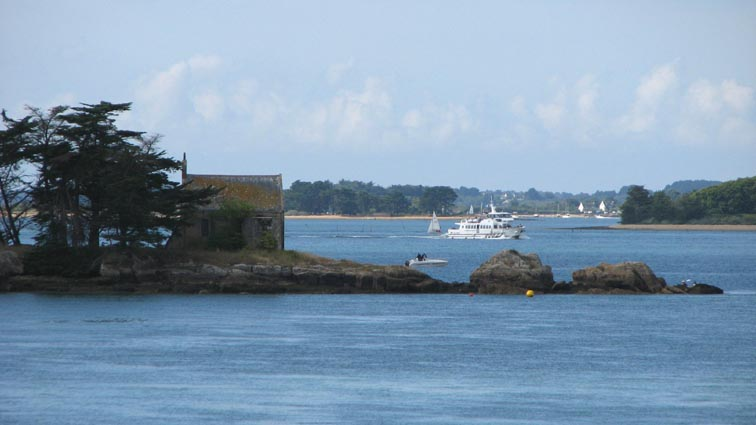 Port Anna - Montsarrac \
