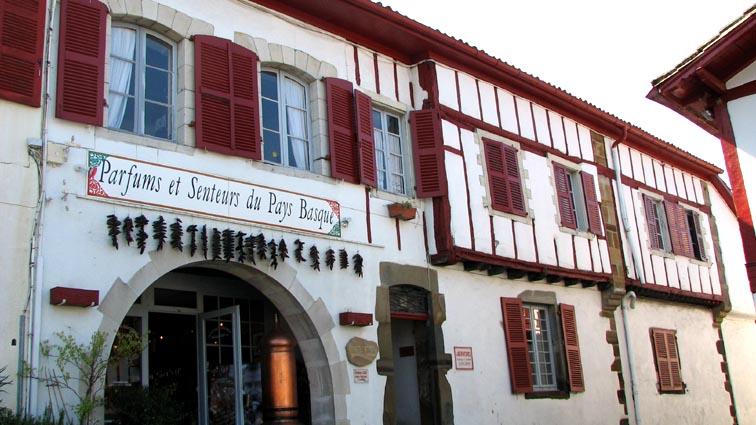 La bastide clairence - Office du tourisme du pays basque ...